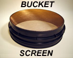 The Original Bucketscreen
